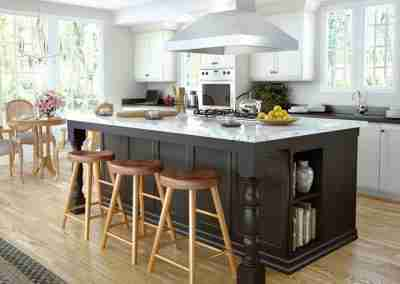 Interiors by Jayme Construction