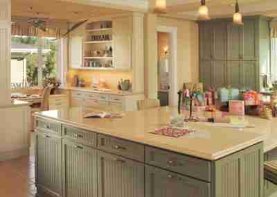 Interiors by Jayme Kitchen Remodel