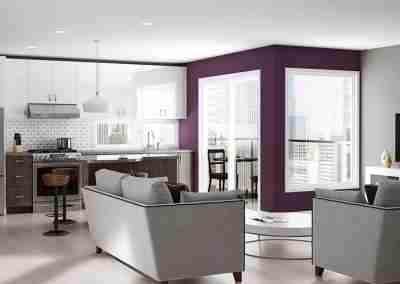 Interiors by Jayme Home Remodel